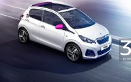 Peugeot 108 3 Door 11 Free Hd Wallpaper