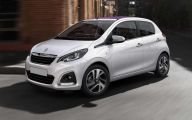 Peugeot 108 3 Door 13 Cool Car Hd Wallpaper