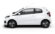 Peugeot 108 3 Door 14 Wide Wallpaper