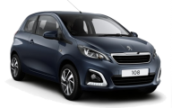 Peugeot 108 3 Door 15 Desktop Background