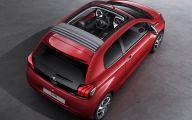 Peugeot 108 3 Door 16 Cool Wallpaper