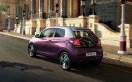 Peugeot 108 3 Door 20 Background Wallpaper