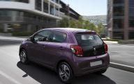 Peugeot 108 3 Door 23 High Resolution Car Wallpaper