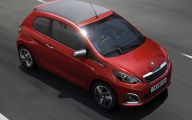 Peugeot 108 3 Door 27 Free Hd Wallpaper