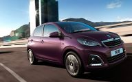 Peugeot 108 3 Door 30 Free Hd Wallpaper