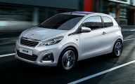 Peugeot 108 3 Door 4 Hd Wallpaper