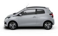 Peugeot 108 3 Door 5 Widescreen Wallpaper