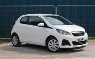 Peugeot 108 3 Door 9 Widescreen Wallpaper