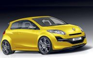 Renault Cars 16 Widescreen Car Wallpaper