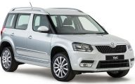 Skoda Cars 13 Widescreen Car Wallpaper