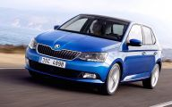 Skoda Cars 22 Desktop Background
