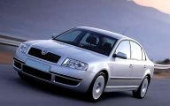 Skoda Cars 24 Wide Wallpaper