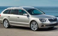 Skoda Cars 32 Cool Car Wallpaper