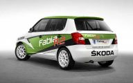 Skoda Cars 33 Car Desktop Background