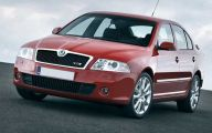 Skoda Cars 34 Widescreen Wallpaper