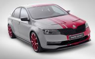 Skoda Cars 58 Free Wallpaper