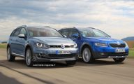 Skoda Cars 62 Cool Car Hd Wallpaper