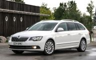 Skoda Cars 65 Car Background