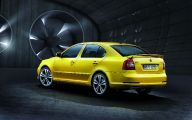 Skoda Cars 67 Cool Car Wallpaper
