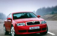 Skoda Cars 7 Hd Wallpaper