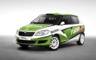 Skoda Cars 74 Free Car Wallpaper