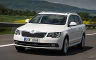 Skoda Cars Models 10 High Resolution Car Wallpaper