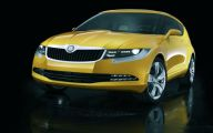 Skoda Cars Models 17 Desktop Wallpaper