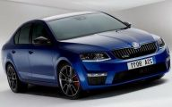 Skoda Cars Models 2 Cool Wallpaper