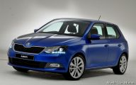 Skoda Cars Models 20 Wide Wallpaper