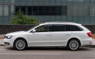 Skoda Cars Models 22 Widescreen Car Wallpaper