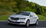 Skoda Cars Models 24 Free Hd Wallpaper