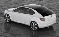 Skoda Cars Models 29 Wide Car Wallpaper