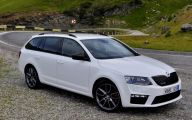 Skoda Cars Models 3 Cool Car Hd Wallpaper