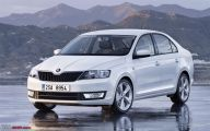 Skoda Cars Models 4 Wide Wallpaper