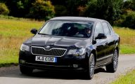 Skoda Cars Models 9 High Resolution Car Wallpaper