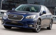 Subaru Car 11 Widescreen Car Wallpaper