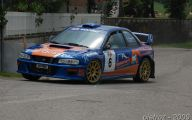 Subaru Car 25 Widescreen Wallpaper