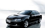 Subaru Car 3 Background Wallpaper