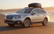 Subaru Vehicles 3 Widescreen Car Wallpaper