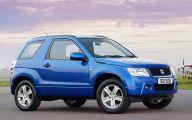 Suzuki Cars 24 Background