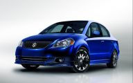 Suzuki Cars 8 Free Car Wallpaper