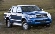 Toyota Car 4 Background