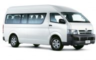 Toyota Vans 15 High Resolution Wallpaper