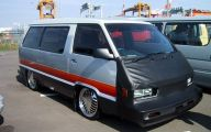 Toyota Vans 19 Wide Car Wallpaper