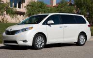 Toyota Vans 30 Car Background
