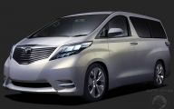 Toyota Vans 31 Cool Car Wallpaper