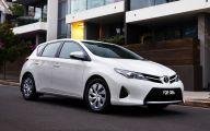 Toyota Vans 33 Desktop Background