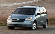 Toyota Vans 9 Cool Car Hd Wallpaper