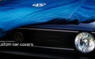 Volkswagen Car Cover 30 Background