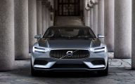 Volvo Cars 2 Car Desktop Wallpaper
